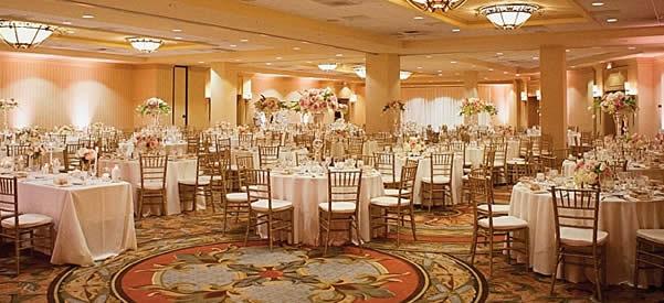 weddings - Majestic Garden Hotel Anaheim