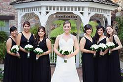 SoCal wedding at Anaheim Majestic Garden Hotel