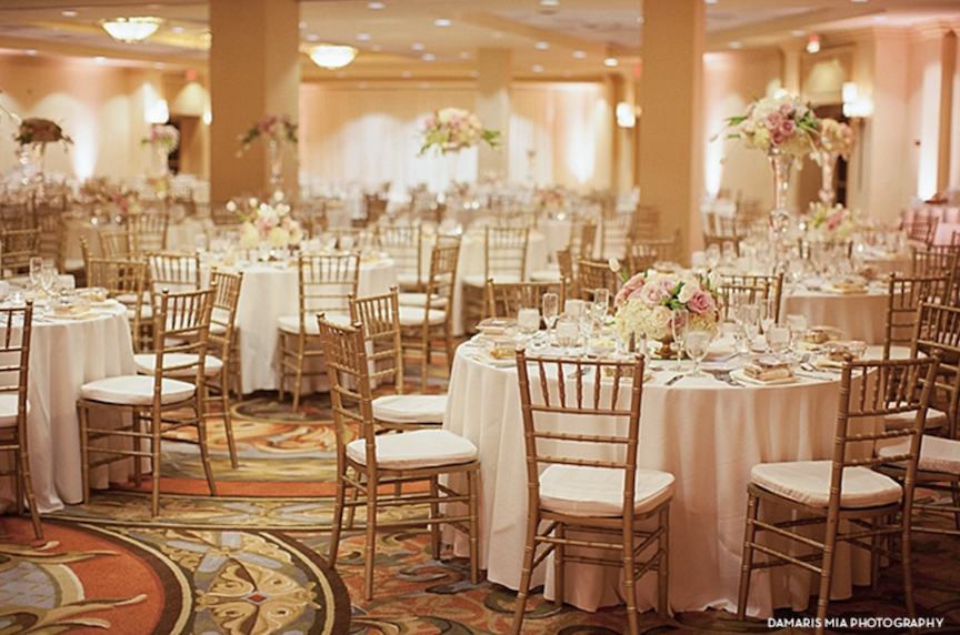 Kensington Ballroom Wedding