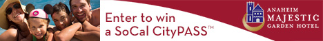 enter to win a socal city pass