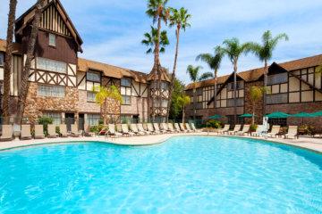 photos - Majestic Garden Hotel Anaheim