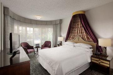 rooms - Majestic Garden Hotel Anaheim