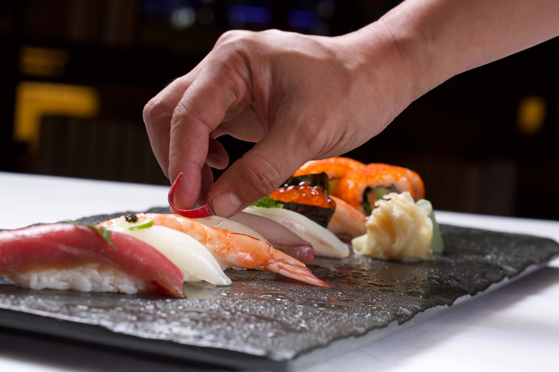 Hanagi Japanese Restaurant