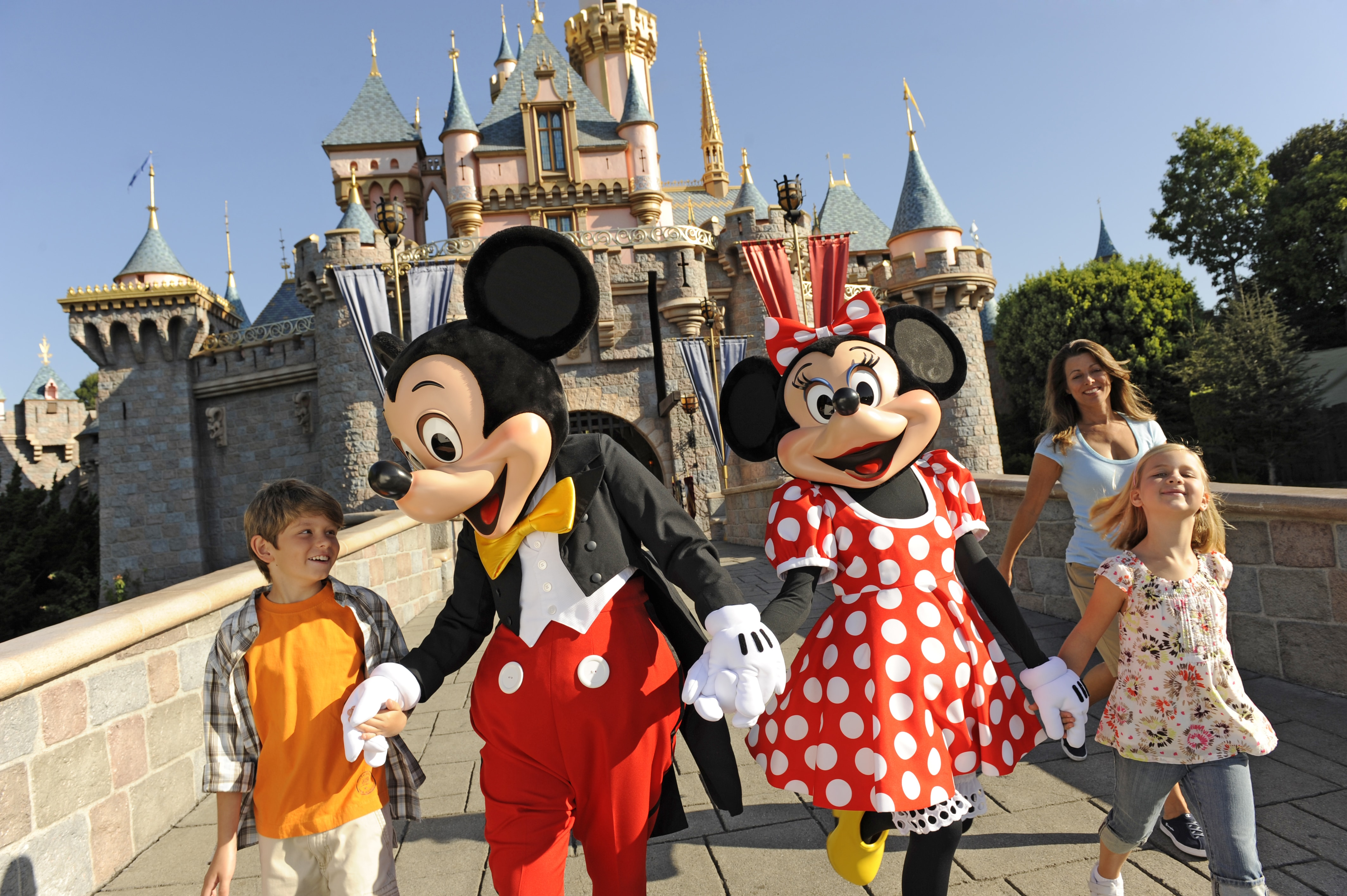Frozen Fun at Disney California Adventure - Popsicle Blog